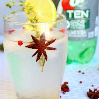 7 Up Drink Recipes.
