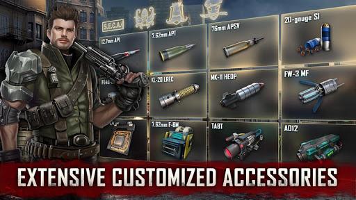 Defender Z 1.0.10 screenshots 15