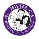 Mister C's icon