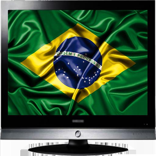 Brasil tv live HD