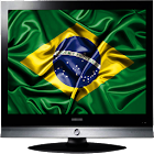 Brasil tv HD icon