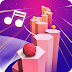 Splashy Tiles: Bouncing to the music tiles, Free Download