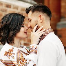 Wedding photographer Yana Levickaya (yanal29). Photo of 10.09.2018