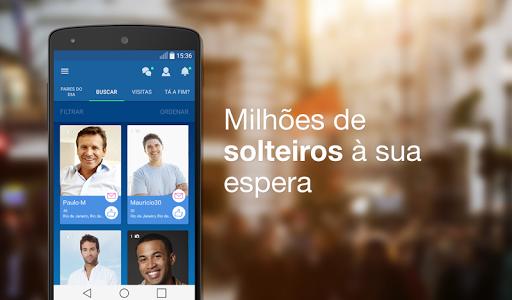 ParPerfeito - Namoro & Amizade screenshot 0