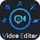 HD Video Editor Download on Windows
