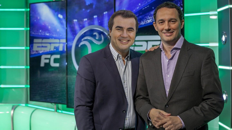 Watch ESPN FC live