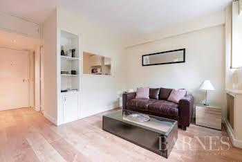 Appartement 2 pièces 33,71 m2