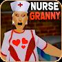 download Nurse Granny is Scary: Horror Games apk