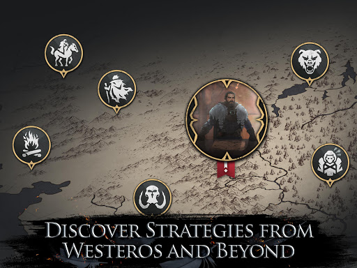 Game of Thrones Beyond the Wallu2122 apktram screenshots 13