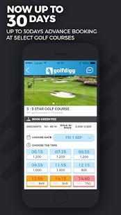 Golfdigg - náhled