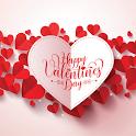 رسائل عيد الحب icon
