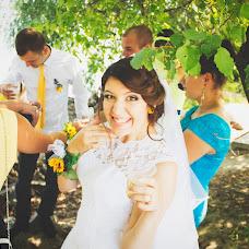 Wedding photographer Valentin Koshutin (sector7). Photo of 26.08.2014