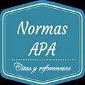 Normas APA. icon