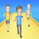Adventure Run.io 3D