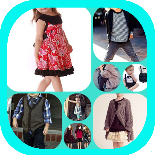 Kids Fashion Trend (app)