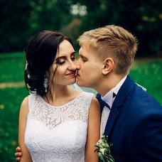Wedding photographer Masha Rybina (masharybina). Photo of 15.09.2017