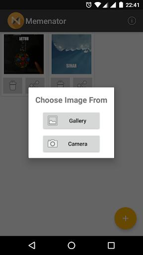 玩免費遊戲APP|下載Memenator (Meme Generator) app不用錢|硬是要APP