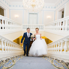 Wedding photographer Anastasiya Gumarova (anastasia0913). Photo of 24.05.2016