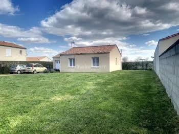 Maison 3 pièces 61,25 m2