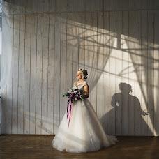Wedding photographer Yuliya Taycay (YuliaT). Photo of 01.03.2018