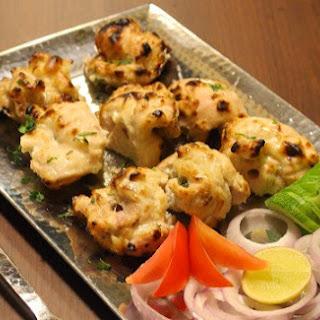 Chicken Reshmi Tikka