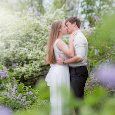 Wedding photographer Kseniya Krasheninnikova (Krasheninnikova). Photo of 17.08.2016