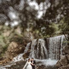 Wedding photographer Ravshan Abdurakhimov (avazoff). Photo of 19.11.2018