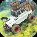 Mountain SUV - Drive Challenge icon