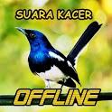Suara Burung Kacer Lengkap MP3 Offline icon