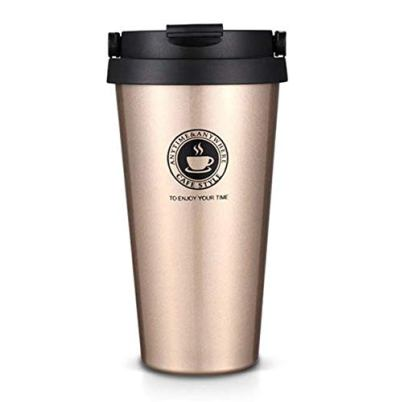 ORPIO Tea Coffee travel mug