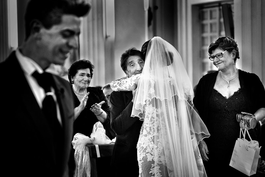 Wedding photographer Pasquale Minniti (pasqualeminniti). Photo of 01.12.2016