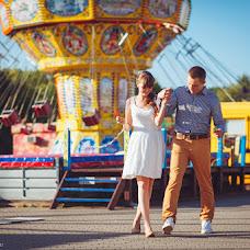 Wedding photographer Elena Yakovleva (Fotolynxx). Photo of 07.09.2015