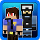 Police skins for Minecraft PE