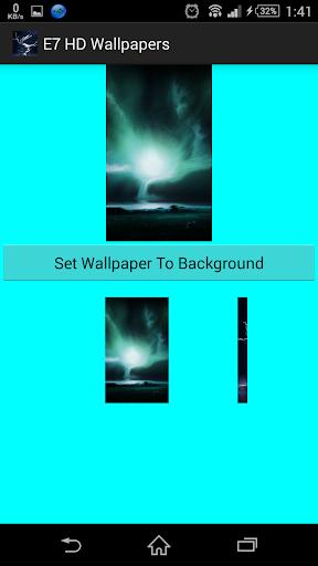 E7 Wallpapers