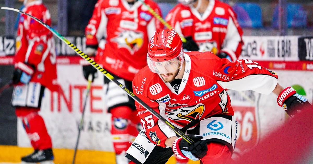 vaasansport.fi