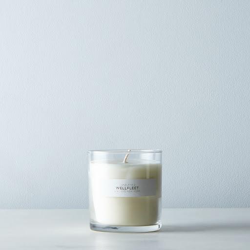 Hawkins NY Candle
