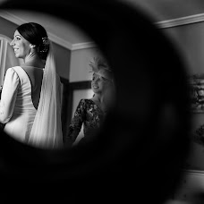 Wedding photographer Tomás Navarro (TomasNavarro). Photo of 04.10.2017
