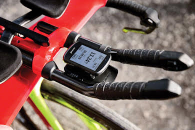 Garmin Edge 830 Speed/Cadence Bundle Bike Computer - GPS, Wireless, Speed, Cadence, Black alternate image 1