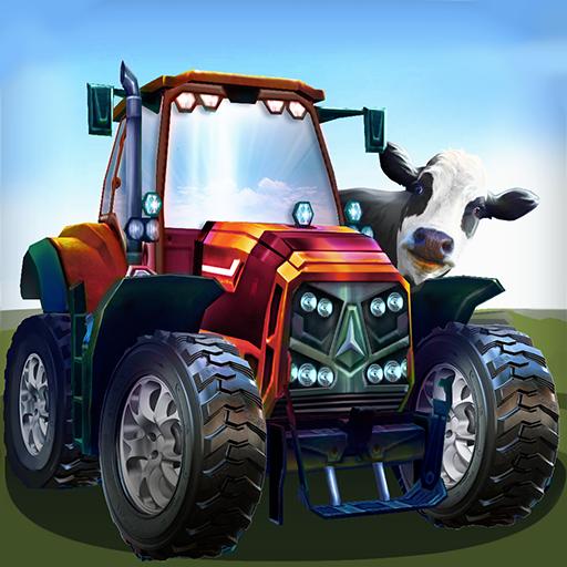 Mestre da Agricultura 3D