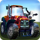 Симулятор фермера 3D icon