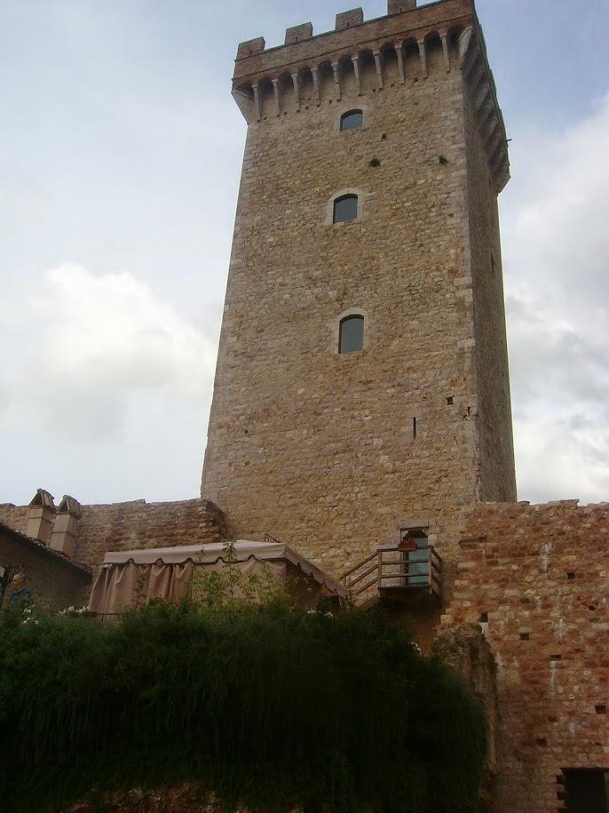 torre trinci