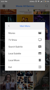 FREE MOVIES BOX AND TV SHOWS VIDEO PLAYER 2019 Screenshot