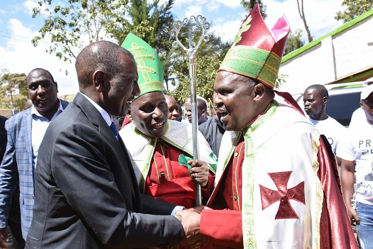 Clergymen at crossroads over Politicians' huge tempting cash
