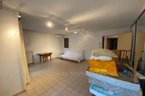 Vente appartement 2 pièces 66 m2
