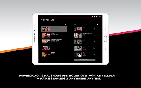 ALTBalaji – Watch Web Series, Originals & Movies App Download For Android and iPhone 9
