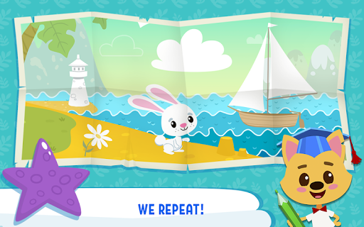 GoKids! Academy Colors for toddlers learning games filehippodl screenshot 3