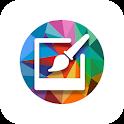 PicsArt Photo Editor: Free Pic, Collage Maker icon