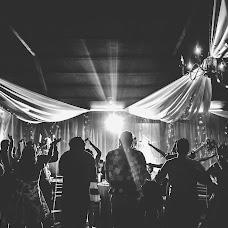 Wedding photographer Valery Garnica (focusmilebodas2). Photo of 17.11.2017