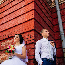Wedding photographer Yuliya Vakhromova (Ju11a). Photo of 26.12.2015
