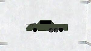 初期の車改良版